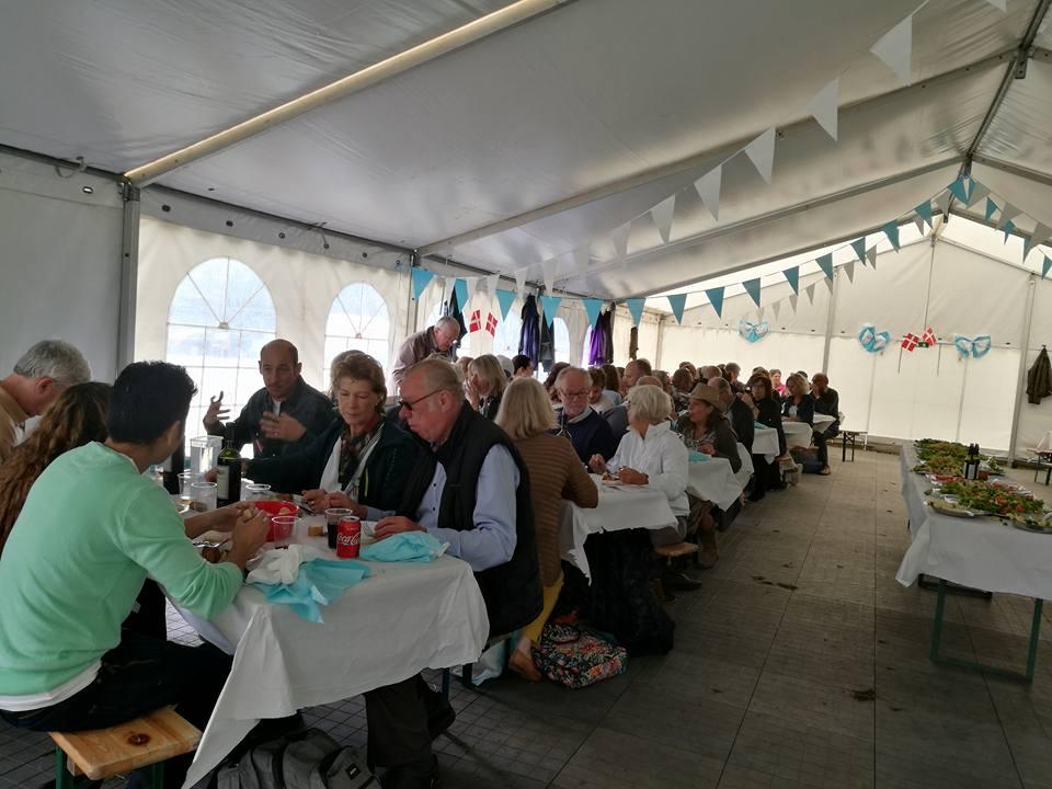 Dansk - Argentinsk Stævne 2017