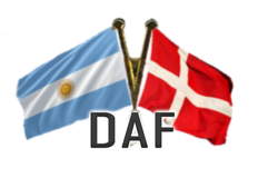 Dansk-Argentinsk Forening